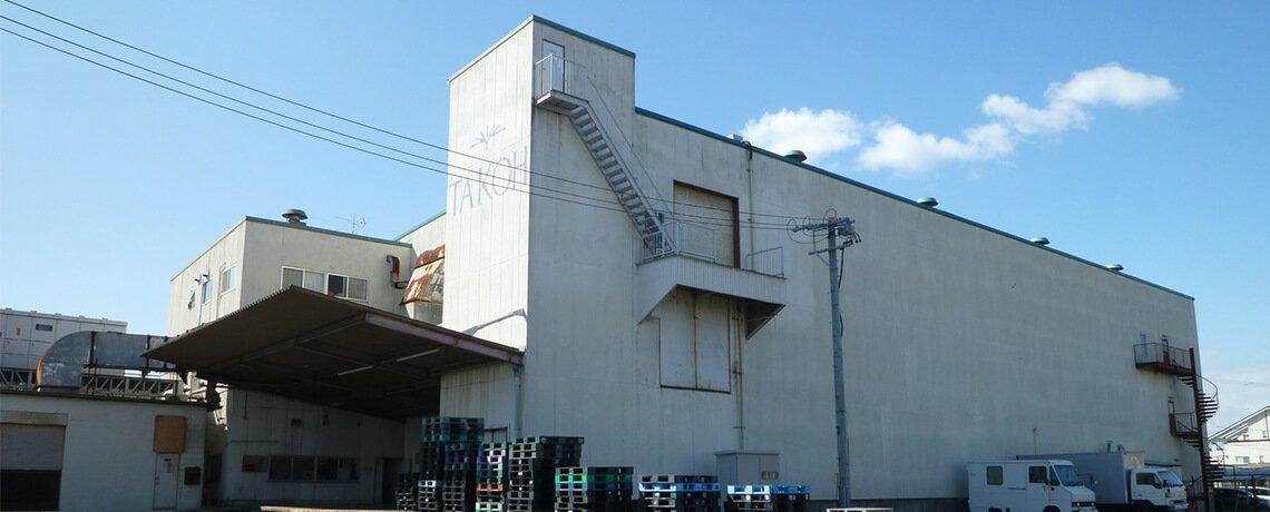 株式会社アムロ