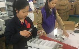 诺赞(上海)供应链管理有限公司