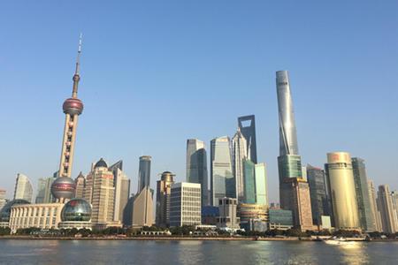 無人コンビニが上海に登場