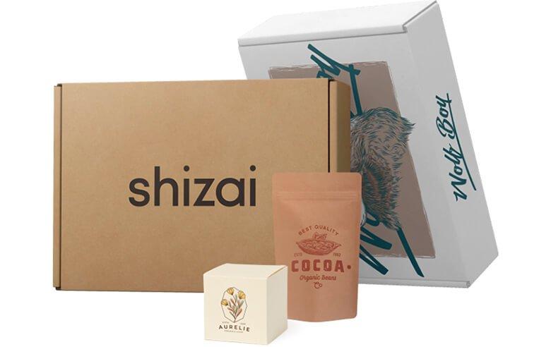 取材:shizai様 EC・D2C企業様向けのオリジナルパッケージ製造プラットフォーム